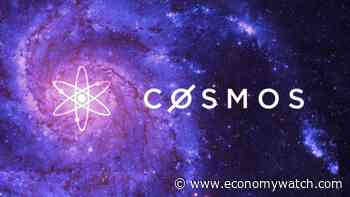 Cosmos Price Up 6.46% - Time to Buy ATOM Coin? - EconomyWatch.com