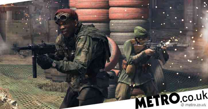 Call Of Duty: Vanguard interview with Greg Reisdorf – 'we can't please everybody'
