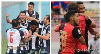 A pocos días del Alianza Lima vs. Melgar: los últimos 10 partidos que tuvieron - Diario Depor