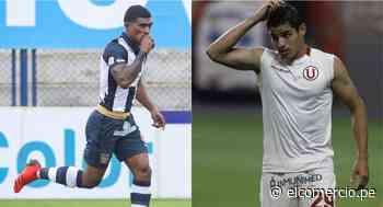Hernán Barcos: ¿Por qué propuso a Oslimg Mora en lugar de Corzo en la selección? - El Comercio Perú