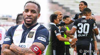 Tabla de posiciones de la Liga 1: Alianza Lima más lider que nunca - Libero.pe