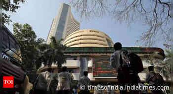 Market selloff: Investors lose Rs 5.31L cr in 2 days