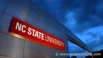 International team of researchers, including from NC State, identifies neutron beam more accurate than x-ray - WRAL Tech Wire