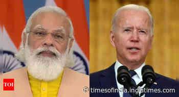 US President Biden to meet PM Modi for bilateral talks in margins of Quad