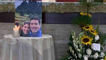 Higuerote | Familiares realizan misa en memoria de esposos desaparecidos en naufragio - El Pitazo