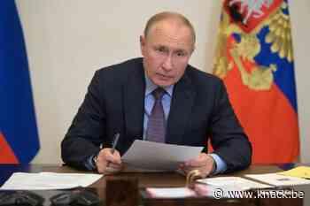Kremlinpartij wint Russische verkiezingen, EU laakt 'sfeer van intimidatie'