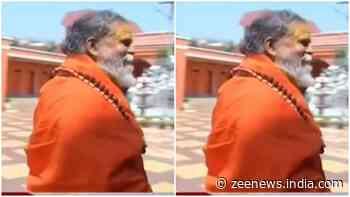 PM Modi, Amit Shah condole demise of Akhil Bharatiya Akhara Parishad President Mahant Narendra Giri