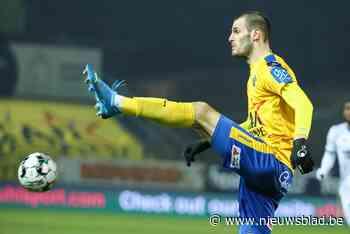 Aleksandar Vukotic vier maanden aan de kant