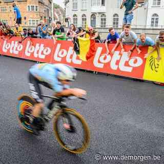WK wielrennen kost Vlaamse en lokale overheden handenvol geld: is het dat waard?