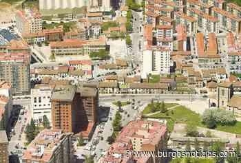 El nuevo edificio municipal del Pueblo Antiguo de Gamonal aspira a convertirse en un motor para 'dinamizar' el barrio - BurgosNoticias