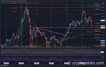 Ethereum Price Analysis: ETH Crashes To $3000 as Broader Market Pulls Back - CryptoPotato