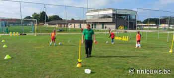 'Geelse voetbalclubs gaan nauwer samenwerken om jeugdvoetbal in Geel naar een hoger niveau te tillen' - Nnieuws.be