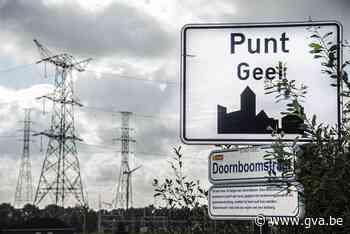 BUURTREPORTAGE: Antwerpseweg snijdt Geel-Punt letterlijk en ... (Geel) - Gazet van Antwerpen