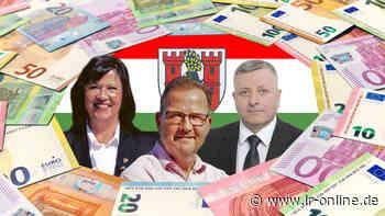 Bürgermeisterwahl in Spremberg: Was kostet die Kandidaten ihr Wahlkampf? - Lausitzer Rundschau