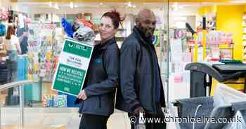 Metrocentre invites customers to drop off their waste during National Recycling Week