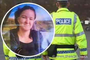 Growing concerns for missing Eastbourne teenager