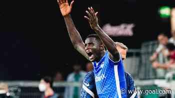 Paul Onuachu: Genk extend Super Eagles striker's contract