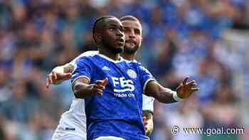 Lookman: Brighton defeat was more than frustrating for Leicester City