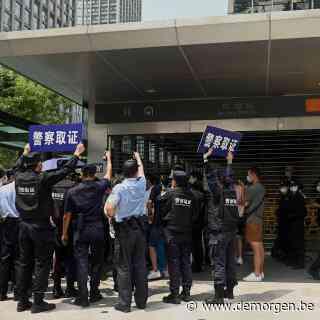 Het 'Lehman Brothers' van Azië doet de beurzen daveren: wat is er aan de hand bij de Chinese vastgoedreus Evergrande?