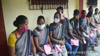 Coronavirus: Aaditya Thackeray Suggests QR Code on Mumbai Buildings to Track Vaccinations - News18