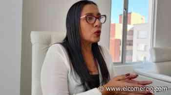 20 funcionarios de la Defensoría del Pueblo renunciaron tras posesión de nuevo titular - El Comercio (Ecuador)