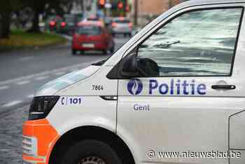 Opnieuw politiewagen betrokken bij verkeersongeval: twee agenten en een burger gewond