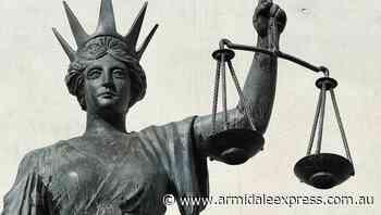 Darwin shooting murder trial set to begin - Armidale Express