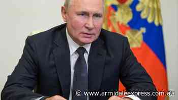Russia keeps EU, Australia food import ban - Armidale Express