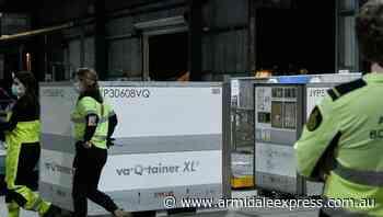 Andrews defends Vic lockdown roadmap - Armidale Express