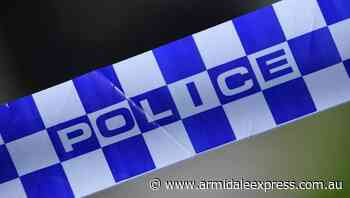 Coroner slams Vic police pursuit policy - Armidale Express