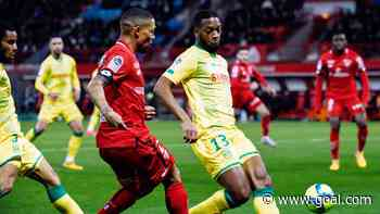 Wague: Mali captain ready to leave Nantes for free