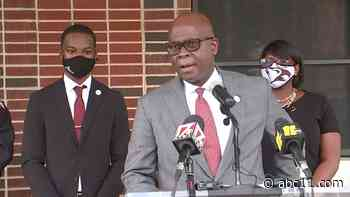 North Carolina Central University gives update after 2 men killed in on-campus shooting over weekend