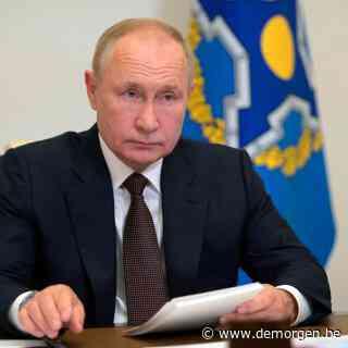 Pro-Kremlinpartij behaalt helft stemmen, honderden Russen op straat tegen verkiezingsuitslag