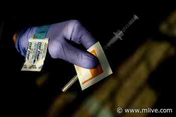 Michigan reports 7,185 new coronavirus cases in 3 days ending Monday, Sept. 20 - MLive.com
