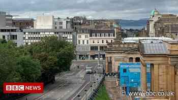 Suspicious object led to Edinburgh bomb scare