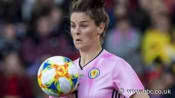 Scotland women v Faroe Islands women - Hampden qualifiers a 'pinch-me moment' for Beattie