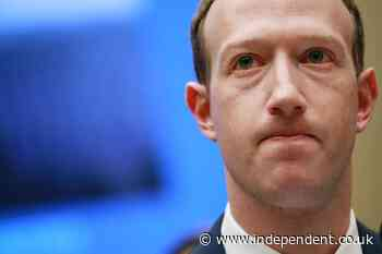 Zuckerberg denies claim he did deal with Trump ahead of 2020 election