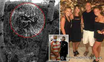 Cops release pic of missing mom Suzanne Morphew's abandoned bike as husband freed on $500k bail