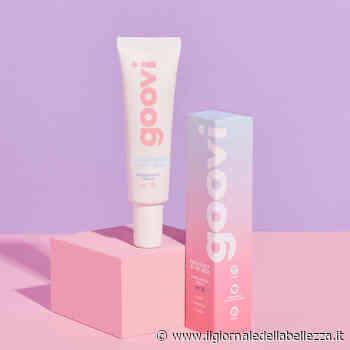 """Svelata la Super Novità Goovi """"Tinted Beauty Cream"""" è la Nuova Crema Viso Multifunzione - ilgiornaledellabellezza.it"""