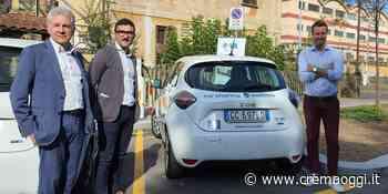 A Crema il servizio di car sharing: auto elettrica per Comune e cittadini - CremaOggi.it