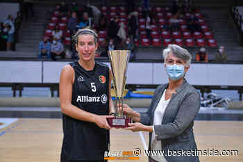 Trofeo Lombardia - Il Geas supera Crema e vince il torneo - Basketinside