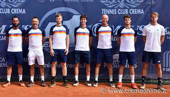 Tennis club Crema, dal 10 ottobre al via la Serie A1 - Crem@ on line