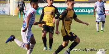 Jocoro le sacó el punto al Platense en el Toledo Valle - El Gráfico