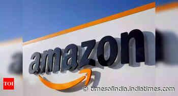 Amazon probing bribery complaint in India: Report