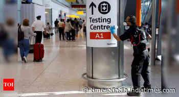 'Racist, biased': Indians slam new UK travel curbs