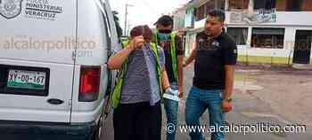 Narcomenudistas detenidos en Xalapa estarían implicados en asesinato de joven - alcalorpolitico