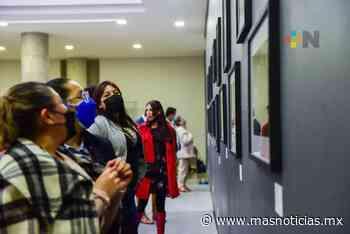 Inicia Jornada de la Ciencia y Tecnología Xalapa 2021 - MÁSNOTICIAS