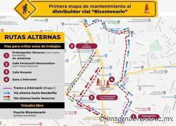En Xalapa, cerrarán avenida Lázaro Cárdenas durante 10 días por mantenimiento - Imagen de Veracruz