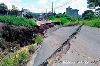 Que ahora si rehabilitarán la carretera Xalapa-Alto Lucero - Billie Parker Noticias