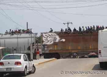 Xalapa, nueva ruta migratoria para haitianos y centroamericanos - Imagen de Veracruz